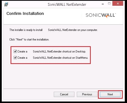 Sonicwall netextender client download windows 7 64