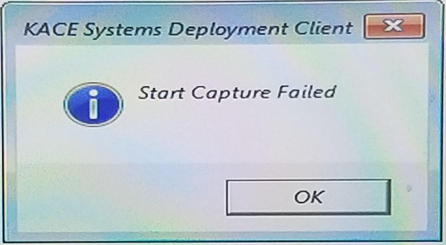 K2-6688 Error