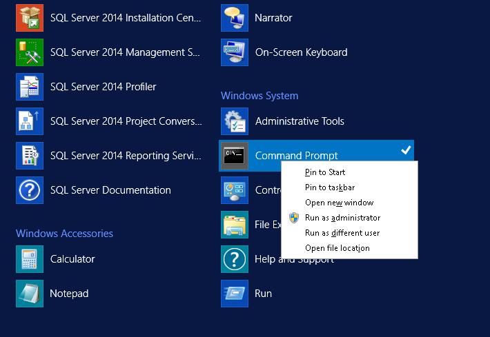 Configuring Windows Remote Management (WInRM) using winrm