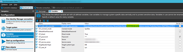 ADO NET Devart Data Oracle dll are not loaded after upgrade