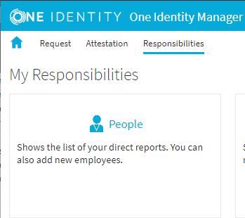 IT Shop - Responsibilities