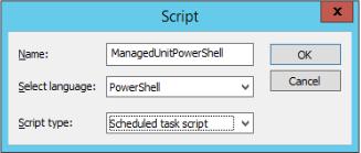 ScheduledTaskScript